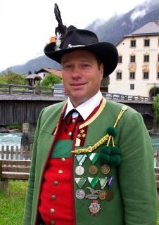 Arnold Wachter