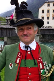 Bernhard Oberhofer