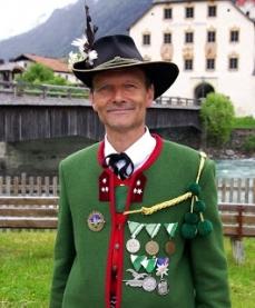 Gerhard Kratter